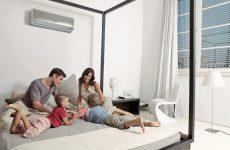 Качественный выбор сплит-системы для дома
