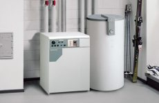 Газовые котлы: классификация и выбор отопительного устройства