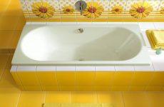 Плитка для ванной: как правильно выбрать?
