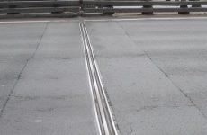Деформационные швы зданий