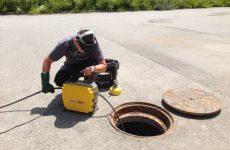 Канал центр – аварийная служба по очистке канализационной системы
