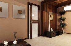 В какой период ремонта подбирать межкомнатные двери
