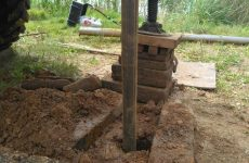Геология участка для строительства в Иваново