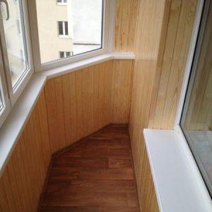 Утепление балконов и лоджий под ключ с Максимус Окна