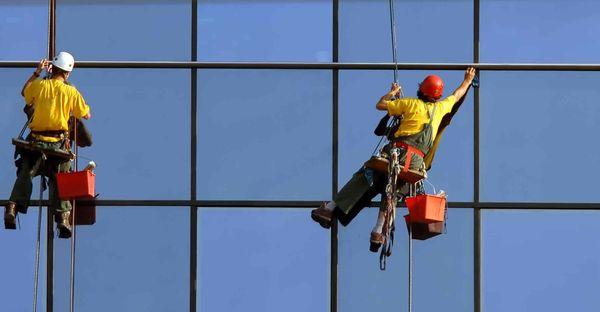 Промышленный альпинизм обучение с трудоустройством москва