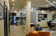 Ремонт офисных помещений в ИМИДЖ СТРОЙ — недорого и качественно