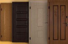 Заказать входные металлические двери в компании Старый стиль
