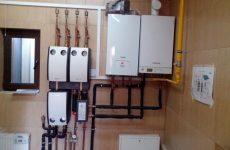 Как подобрать газовый котел для дома?