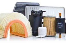 Фильтр – надежная защита всех систем спецтехники