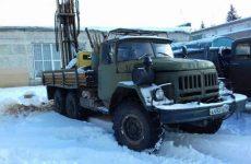 С какой целью проводят геологические изыскания для строительства в Воронеже