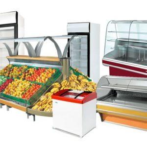 Разновидности торгового холодильного оборудования