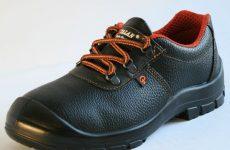 Рабочая обувь от компании «Спецзаказ»