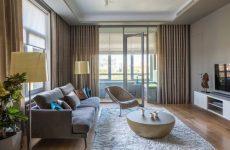 Особенности модных и функциональных гостиных: тенденции 2019 года