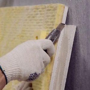 Шумоизоляционные панели для стен и потолков