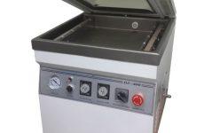Вакуумный упаковщик dz 400 – характеристики агрегата