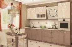 Как правильно выбрать кухонный гарнитур на заказ?