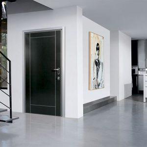 Металлические входные двери – безопасность вашего жилья