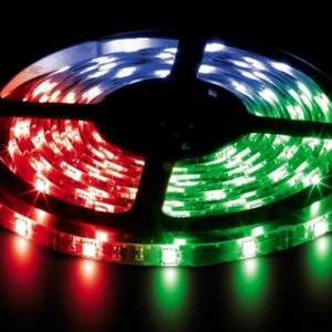Гибкая светодиодная лента