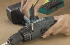 Электроинструмент для ремонта и его особенности