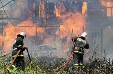 Как исключить риск для жизни и здоровья людей при пожаре?