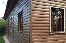 Как правильно выбрать сайдинг для утепления здания?
