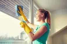 Лучшее мытьё окон – руками профессионалов
