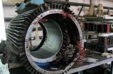 Ремонта электродвигателей в Москве и области
