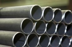 Круглые стальные трубы: применение и преимущества