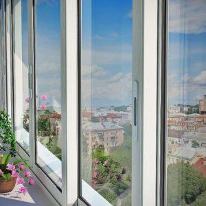 Ошибки остекления балкона и лоджий