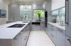 Выбираем качественную встроенную кухню