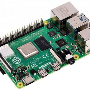 Мини-ПК Raspberry Pi 4 Model B 2GB