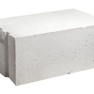 Газобетонные блоки от компании Хебель-Блок