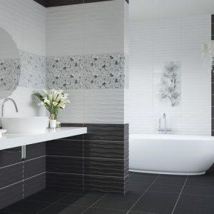 Керамическая плитка – идеальный отделочный материал для ванной комнаты