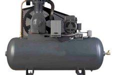 Поршневые воздушные компрессоры: разновидности, выбор и преимущества техники