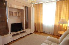 Как снять квартиру в Москве посуточно