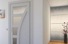Выбор межкомнатных дверей в интернет-магазине vinchelli.ru