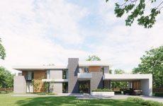 Проектирование домов в современном стиле