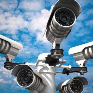 Системы видеонаблюдения для вашего дома