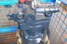 Купить гидромоторы в компании ИмпортТехПродукция
