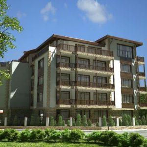 Недвижимость в курортном городе Приморско Болгария