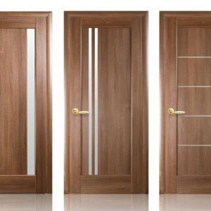 Межкомнатные двери в интернет-магазине KIFA