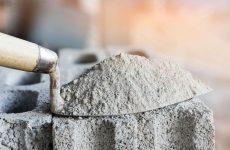 Как выбрать качественные строительные смеси