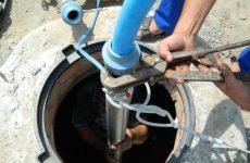 Ремонт скважины под ключ