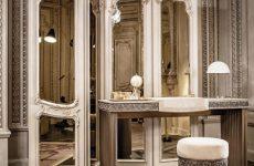 Итальянская мебель компании Luciano Zonta
