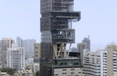 Дом стоимостью 1 миллиард долларов