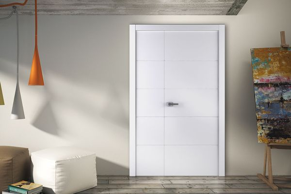 Белорусские межкомнатные двери