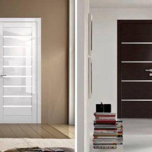 Межкомнатные двери от фабрики ProfilDoors