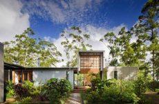 Прекрасный дом Storrs Road в Квинсленде