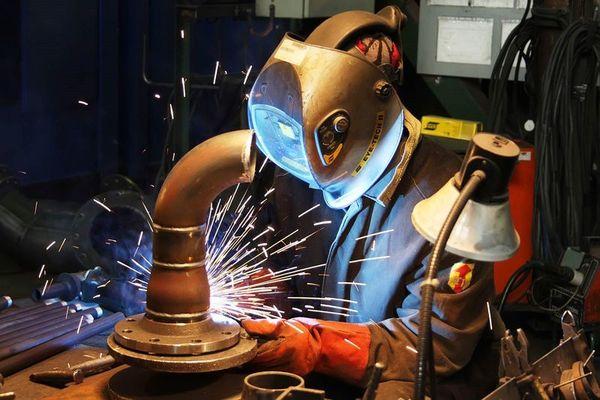 Оборудование для сварки металла