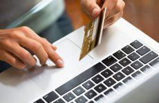 Оформление онлайн кредита на карту в Украине